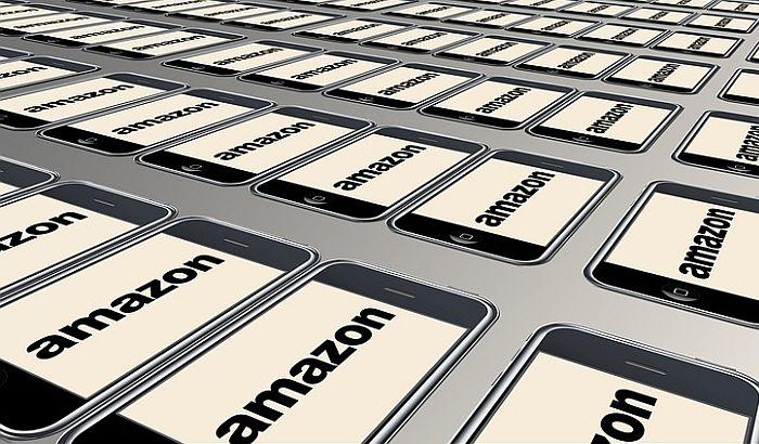 Vlasnik Amazona donira dve milijarde dolara za siromašne