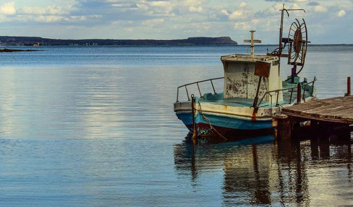 Na obale Sredozemnog mora 21 telo isplivalo