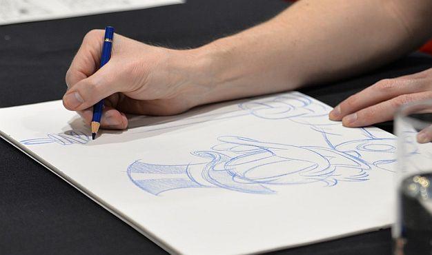Konkurs za strip crtače na temu