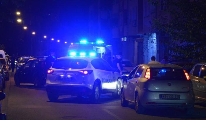 Potraga za napadačima, krivična prijava protiv ranjenog vođe G3