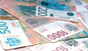 Zarada u februaru 44.450 dinara