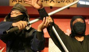 Japan zapošljava nindže, javilo se šest puta više stranaca