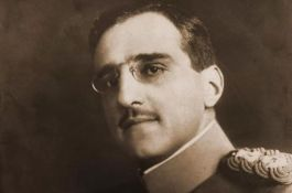 VIDEO: Snimak ubistva kralja Aleksandra Karađorđevića
