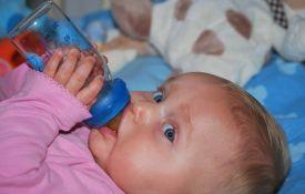 Hemikalija u flašicama za bebe povećava rizik od gojaznosti