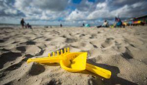 Kazna za odnošenje peska sa plaže 3.000 evra
