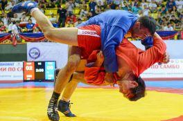 Svetski juniorski šampionat u sambou od četvrtka na Spensu