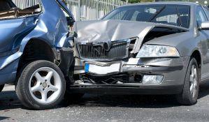 Čak 13 povređenih u sedam saobraćajki u Novom Sadu