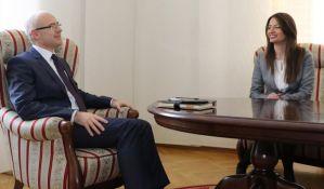 Izgradnja nove Palate pravde u Novom Sadu počeće do kraja godine