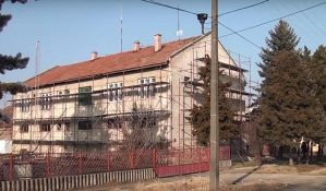 Novi Bečej: Vatrogasni dom dobija novu termoizolaciju