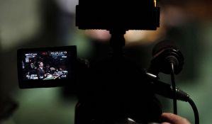 FOTO: Policija traga za napadačima na snimatelja agencije