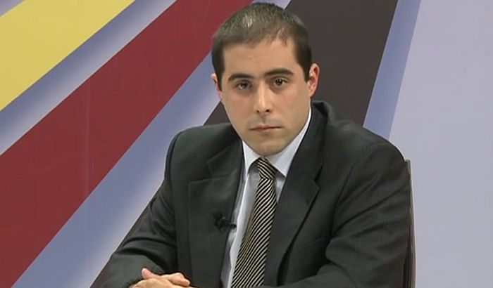 Vacić dobio otkaz u Kancelariji za KiM