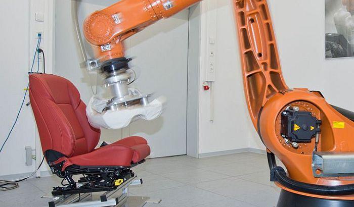 Inđija: Kompanija IGB Automotive otvorila novi pogon