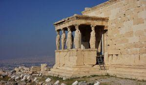 Akropolj i muzeji u Atini za vikend zatvoreni zbog štrajka