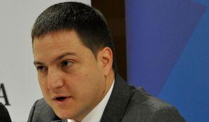 Ružić: Vlast ne treba da partijskim zapošljavanjem kupuje socijalni mir