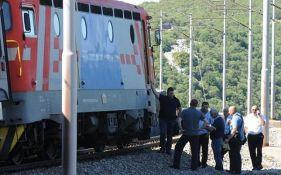 Rijeka: Šefa železničke stanice udario voz dok je pričao mobilnim