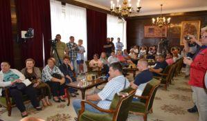 Oko 15 miliona udruženjima za zapošljavanje u Vojvodini