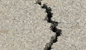 Zemljotres jačine 6,1 stepen na Okinavi