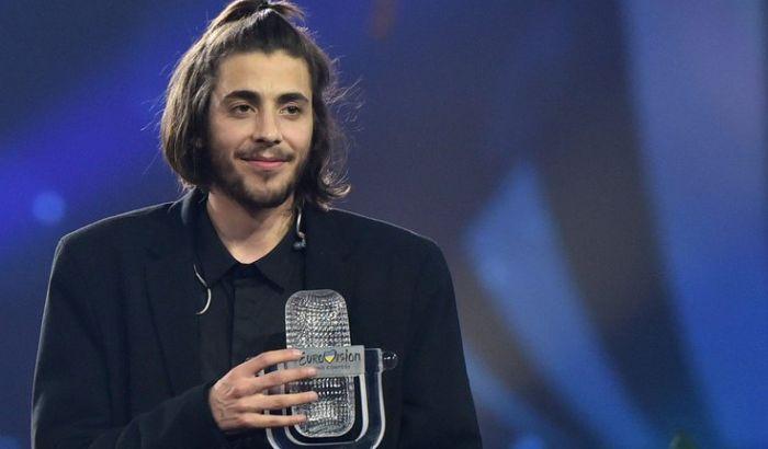 Pesma Evrovizije 2018. u Lisabonu