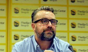 Napadač na novinara Cvetkovića sklopio sporazum o priznanju krivice
