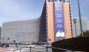 Evropska komisija: Ukinuti vize za građane Kosova