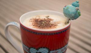Taj čaroban napitak - topli kakao