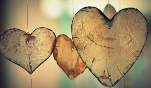 Naučnici: Ljubav na prvi pogled ne postoji