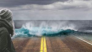 More će progutati 14.000 arheoloških nalazišta u SAD