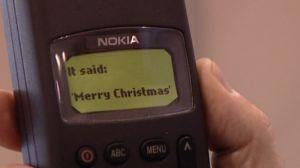 Pre 25 godina poslat prvi SMS