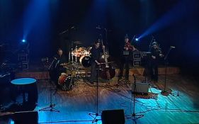 Večeras novosadski koncert Serboplova u Sinagogi