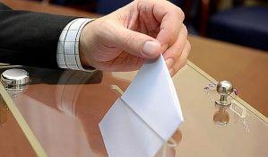 Predsednički izbori 9. aprila?