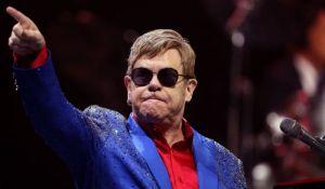 Harvard dodeljuje priznanje Eltonu Džonu za borbu protiv side
