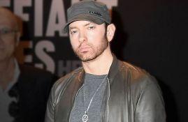 Novozelandska stranka mora da plati odštetu Eminemu zbog krađe pesme