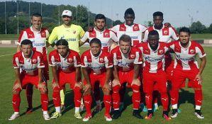 Zvezda protiv Valete počinje borbu za Ligu šampiona