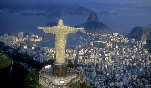 Rio očekuje pola miliona turista za vreme OI