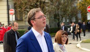 Srbija šalje protestnu notu Francuskoj