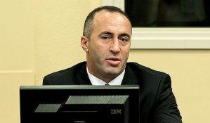 Oslobođen Ramuš Haradinaj