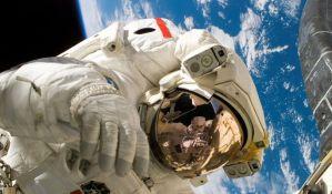 Nestaju zalihe svemirskih odela