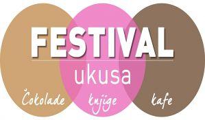 Konkurs za neafirmisane pisce u okviru Festivala ukusa