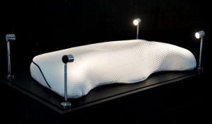 Fizikalni terapeut napravio najskuplji jastuk na svetu