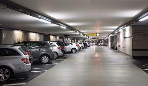 Google Maps zna gde ste parkirali automobil