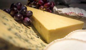 Stariji sirevi mogu produžiti život