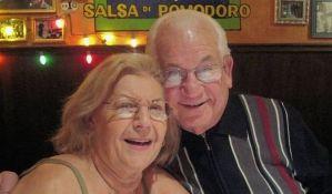 Posle 69 godina braka umrli držeći se za ruke