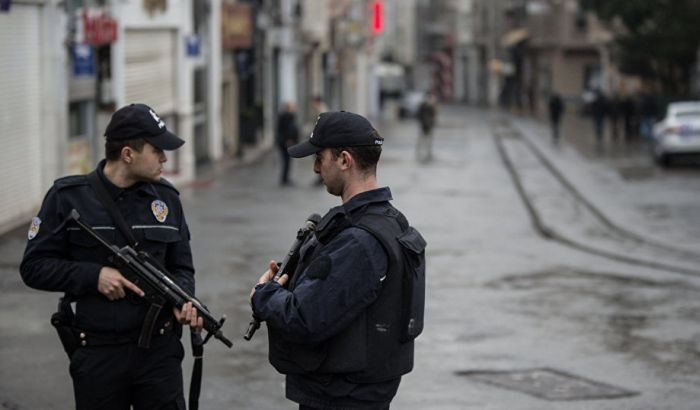 Turska: Suspendovano 9.000 policijaca