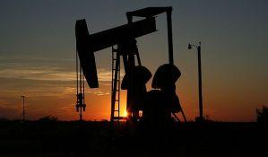Proizvodnja nafte pala na najniži nivo