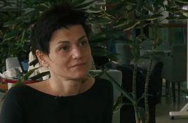 Vedrana Božinović: Svaki dan nas ubeđuju kako se nešto zapravo nije dogodilo