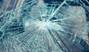 Udesi u Kisaču i u Temerinskoj, povređeno šestoro