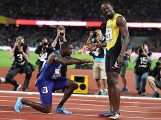 Jusein Bolt: Lep i tužan kraj