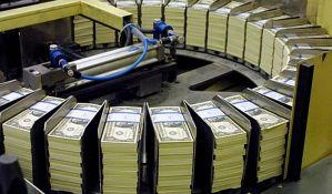Države štampaju novac bogatima
