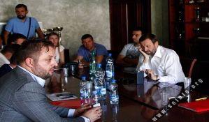 Sombor: Batagon ponudio dodatnih milion evra za Fabriku akumulatora