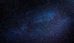 Tamna strana univerzuma na mapi
